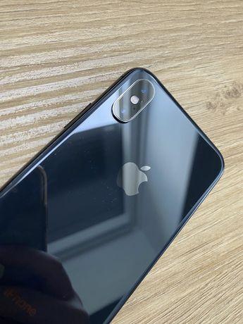iPhone XS   64gb   Space Grey stan idealny