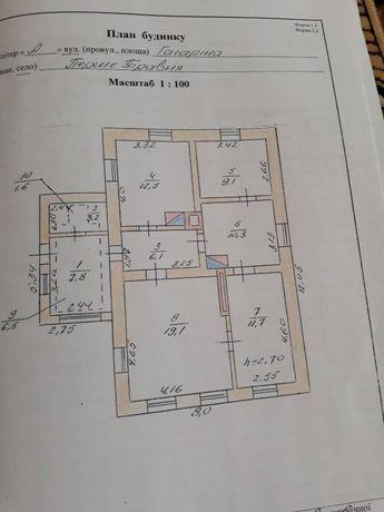 Продам частный дом с земельным участком