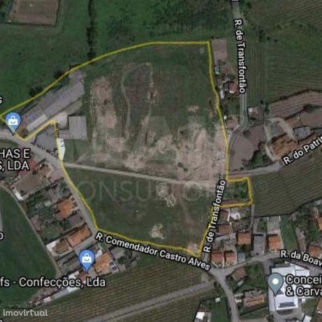 Terreno para Investimento na melhor localização do Grande Porto