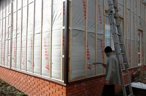 АКЦИЯ! Утеплитель для стен, потолок, пол, пеноизолен, пенопласт, эко