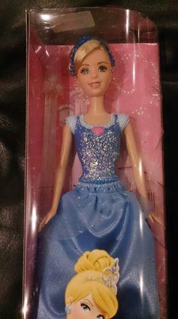 Kopciuszek lalka Disney Mattel