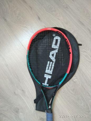 Теннисная ракетка HEAD IG GRAVITY 26