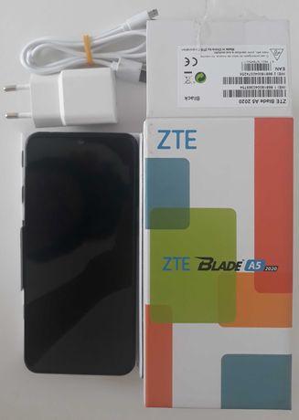 Telemóvel ZTE A5 2020