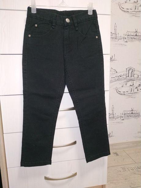 Новые чёрные джинсы Bambino Италия 5л