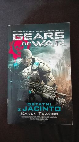 Gears of war. Karen Traviss