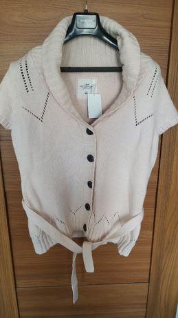 Oryginalna Odzież Okazyjnie - sweter L.O.G.G.