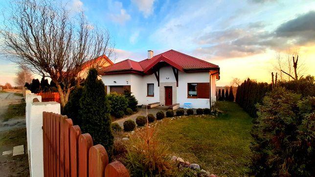 Dom jednorodzinny 130 m2 w Czernikowie !