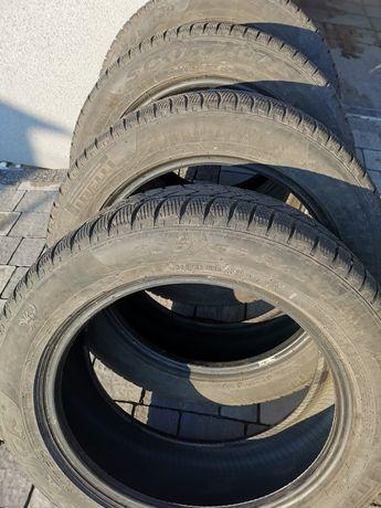 Opony zimowe Pirelli Scorpion 235/55 R19 SUV 4szt XC60, Kodiaq