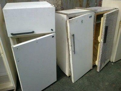 Хотите избавиться от холодильника, газ плиты, мебели, звоните, заберём