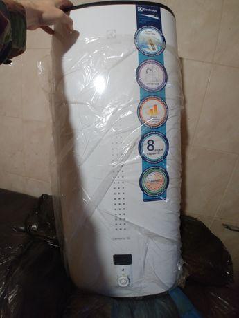 Бойлер водонагреватель Electrolux EWH 50