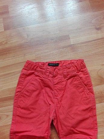 Spodnie Reserved rozm 104