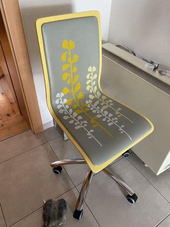 Fotel biurowy młodzieżowy