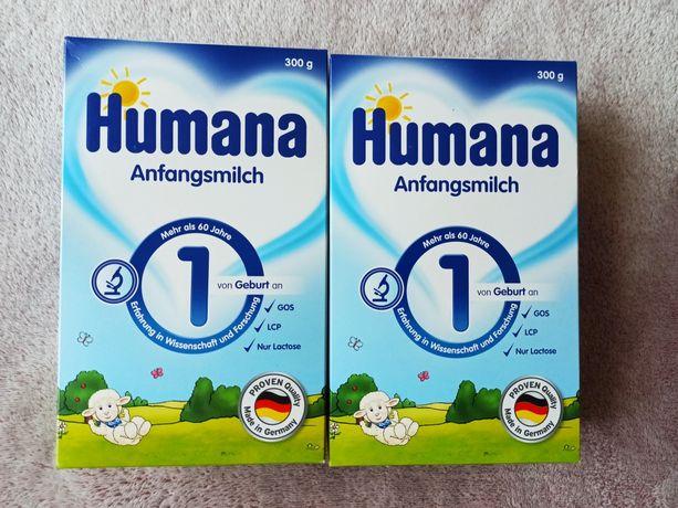 Суміш дитяча Humana 1