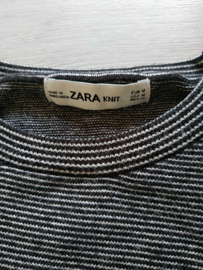 Bluzeczka Zara w  paseczki Skarżysko-Kamienna - image 1