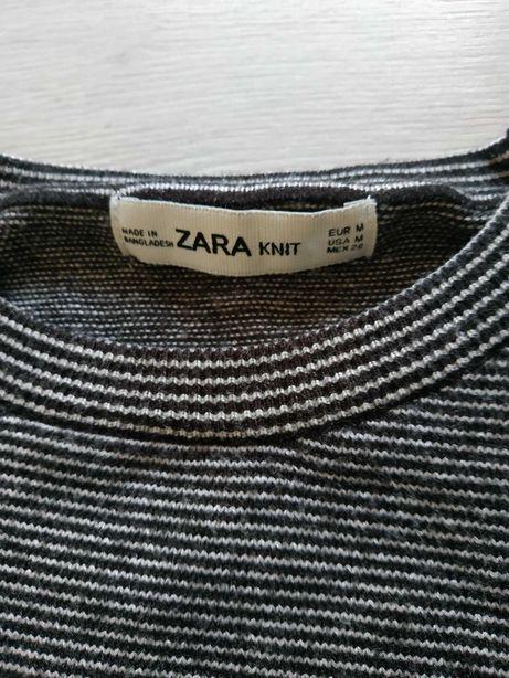 Bluzeczka Zara w  paseczki