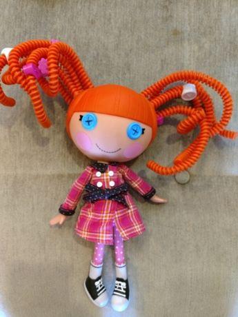 Большая кукла Лалалупси