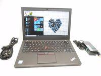 Laptop Lenovo x250/i5-5gen./128SSD/FHD/Kamerka/Gwarancja Kraków