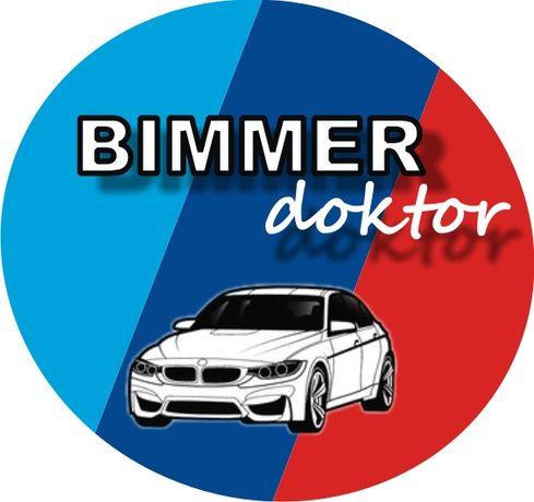 Konwersja BMW MINI Kanada USA Europa Kodowanie Wszystkie Modele