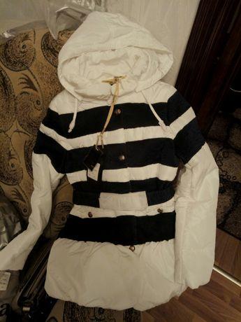 Детская куртка. ТОРГ