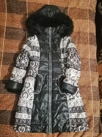 Зимова куртка. Зимняя куртка