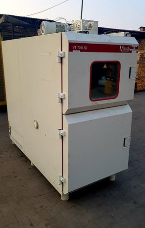 Komora klimatyczna testowa VOTSCH VT7012 S2 -50 do + 220 ° C