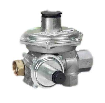 Регулятор тиску газу Samgas DSR-10