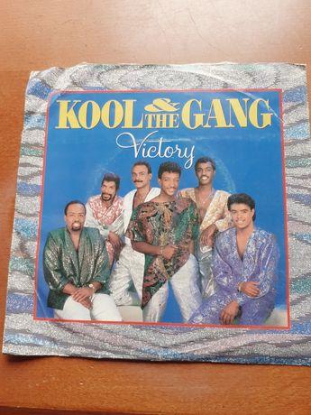 KOOL & THE GANG - Victory- SINGLE vinil -