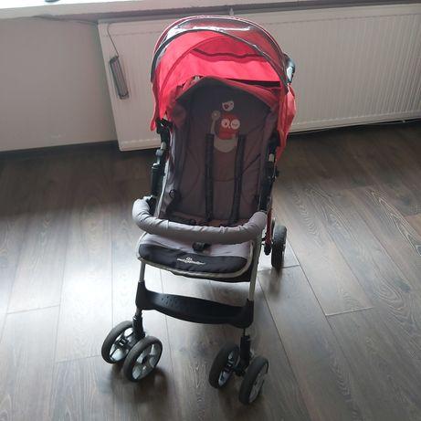 Sprzedam Spacerówkę Baby Desing Mini