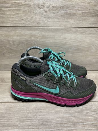 Кроссовки беговые Nike Air Zoom Wildhorse 3 Gore-tex / Pegasus
