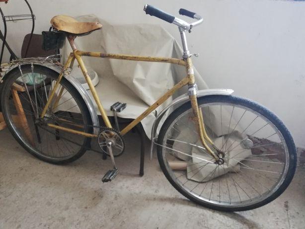 Велосипед Мінск Білорусія