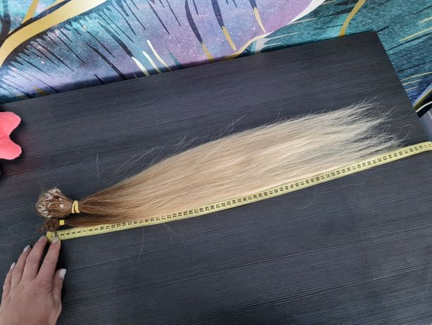 Продам волосы славянка