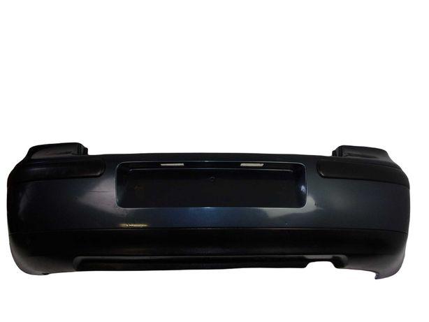 VW Golf IV Zderzak Tył Tylny Grafitowy Perłowy