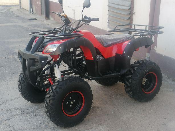 Quad Bashan 250ccm ***Przeprawowka*** Nowy model !! LED!! Manual
