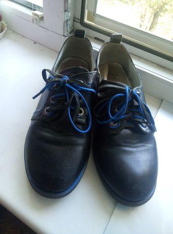 туфли девочке 24 см по стельке