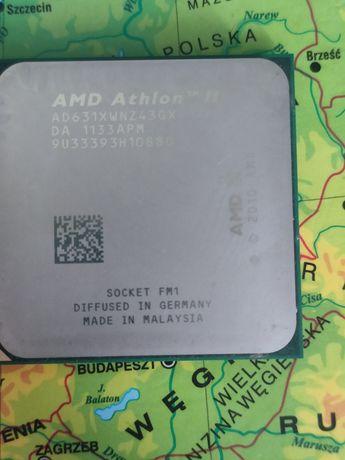 AMD athlon II X4 631 (AD631XWNZ43GX) FM1