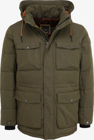 G.I.G.A. DX by killtec kurtka zimowa w kolorze Khaki