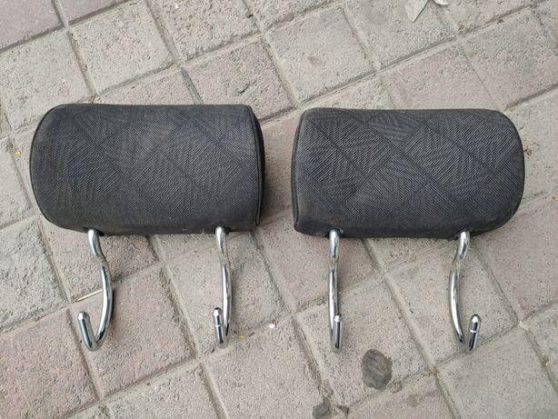Підголовники до Mercedes Benz W124 Coupe