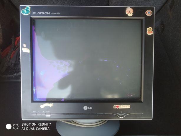 Монитор для ПК ,LG