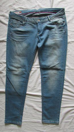 Spodnie jeans Super Skinny Cleh 44 nowe