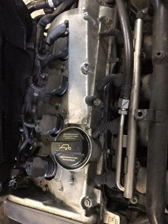 Silnik 1.8 T audi a4 b6 BFB Kompletny zDE