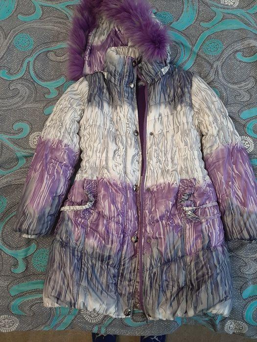 Зимнее детское пальто Киев - изображение 1