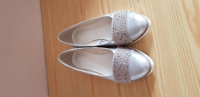 Buty nowe balerinki WIOSNA