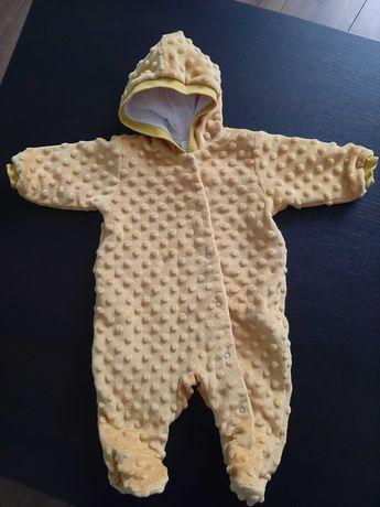 Дитячий комбінезон на 3-6 місяців