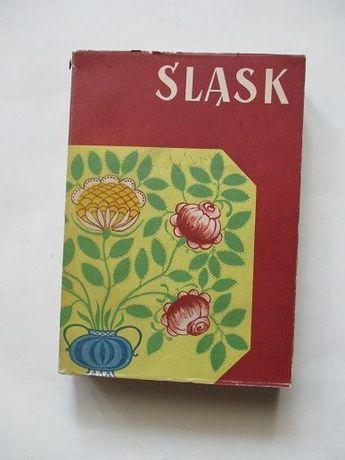 Śląsk - prace i materiały etnograficzne, tom XXIII, S.Bąk, 1963