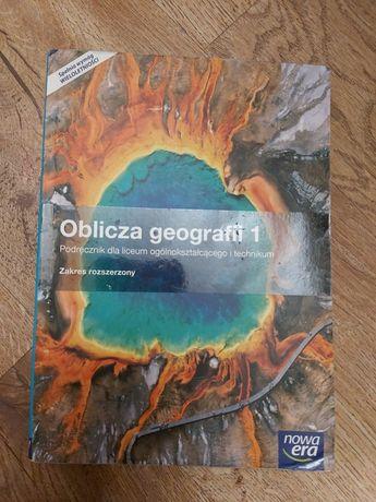 Oblicza Geografii 1 Nowa Era
