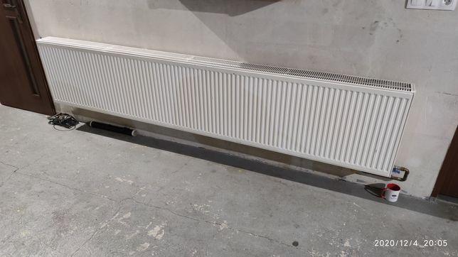 Grzejnik Purmo 3000x600 trzy płytowy