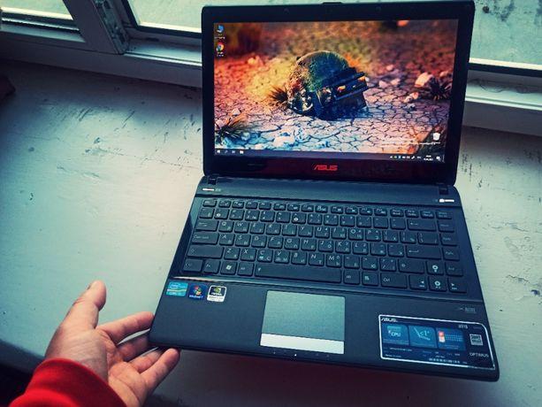 Ігровий ноутбук/Core i5/2 відеокарти/Терміново