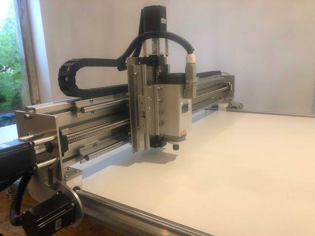 Frezarka CNC, 2m x 1,2m