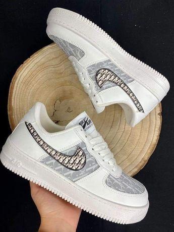 Sapatilhas air force Dior