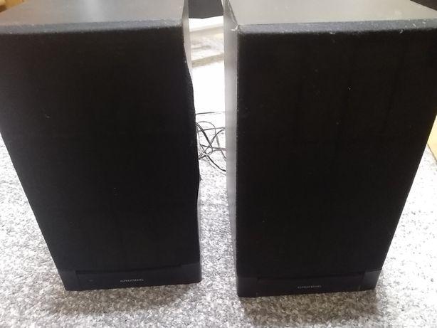 Głośniki Grundig 2x50 wat